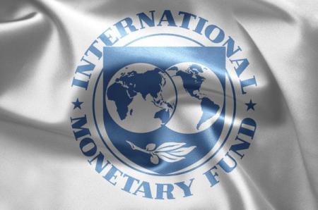 Украина получила жесткое письмо от МВФ