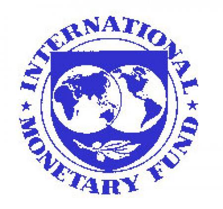 МВФ приедет в Украину 29 августа