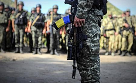 Матиос назвал количество суицидов среди бойцов АТО