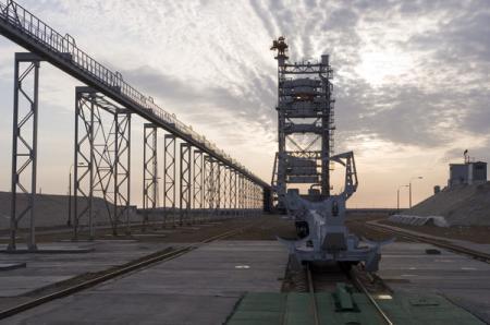 Российская компания закрыла сделку по покупке космодрома Морской старт