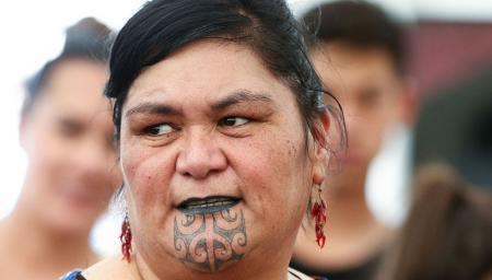 Nanaia-Mahuta-a-Maori-female-Foreign-Minister-in-New-Zealand