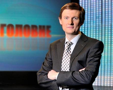 Умер известный телеведущий Олесь Терещенко