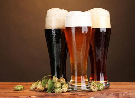 Ученые рассказали о полезных свойствах пива