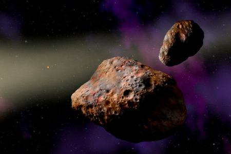 В ранней Солнечной системе планеты менялись местами
