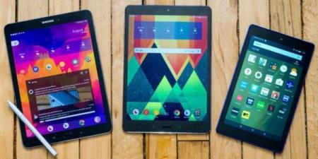 Спрос на планшеты падает: их покупают все меньше и меньше