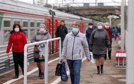 УЗ возобновит продажу билетов на поезда из городов уже не