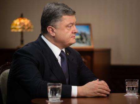 Poroshenko_Ykraina_25.05.18