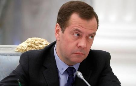 Медведев пригрозил Грузии проблемами в экономике