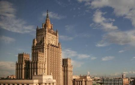 Россия пригрозила заблокировать все британские СМИ в стране