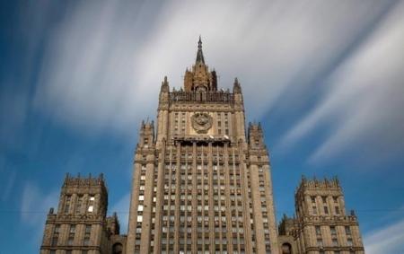 МИД России: Сотрудничество с НАТО полностью прекращено