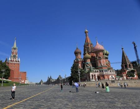Санкции США испортили два главных праздника России - МИД РФ