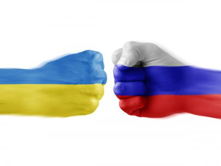 Украина намерена полностью заблокировать российское телерадиовещание вдоль границы с РФ