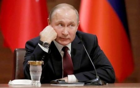 Владимир Путин уважает соседние страны их границы