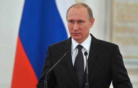 Путин снова твердит, что Украины не было, а украинцы, русские и белорусы – один народ
