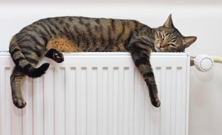 Кабмин разрешил порадиаторный учет тепла для квартир