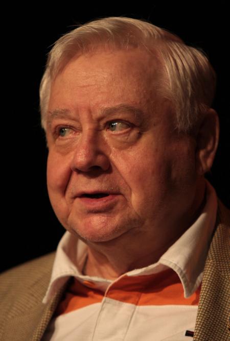 Скончался Олег Табаков на 83-м году жизни