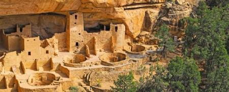Смена климата уничтожила древнюю цивилизацию