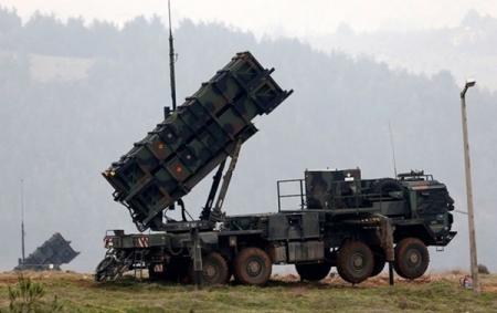 США ведет переговоры с Турцией о продаже системы ПРО Patriot