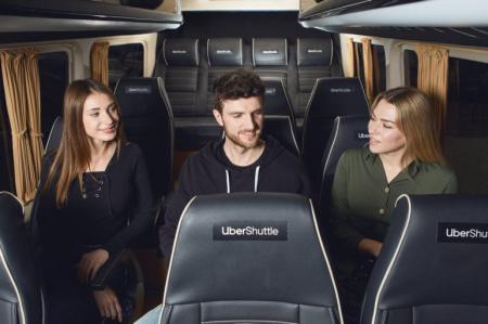 Uber Shuttle как компромисс между такси и маршруткой: чего ждать от нового сервиса?