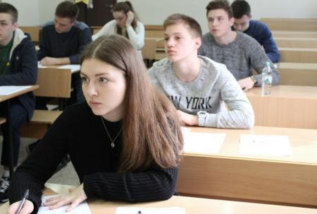 Реформа образования: о чем Гриневич поведала блогерам?