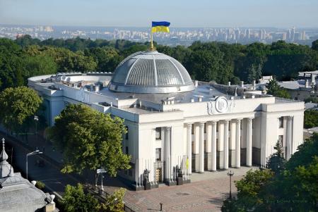 Рейтинг партий: за кого украинцы проголосуют на выборах в Раду