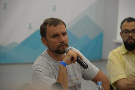 Вятрович назвал отмечание 22 июня опасным