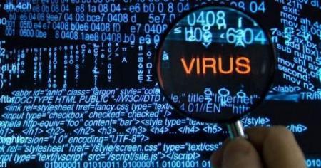 Обнаружен компьютерный вирус, который нельзя уничтожить