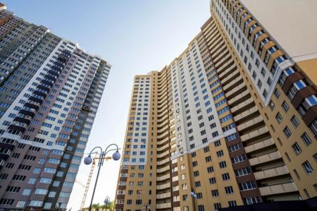 Как менялась стоимость квартир в новостроях в Киеве за 2 года