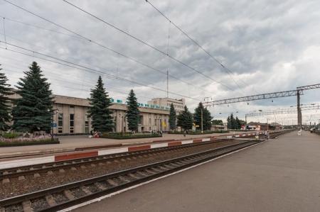 Два вокзала в Украине продадут бизнесу