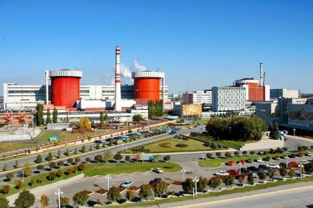 Чиновники АЭС закупили контрафакт для систем безопасности - СБУ