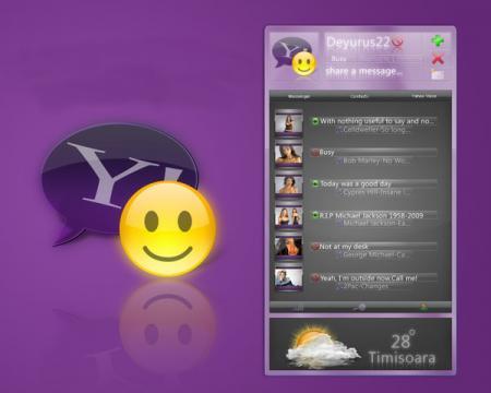 Messenger Yahoo закрывают