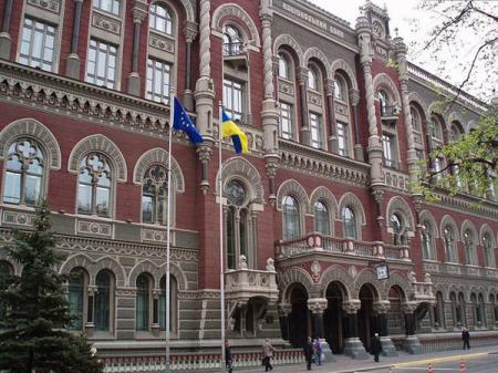 Прибыль украинских банков выросла в 8 раз
