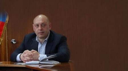 В ДНР арестовали