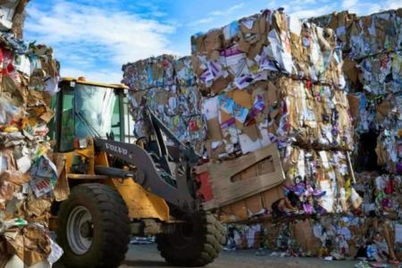 За неотсортированные отходы будут выписывать штрафы