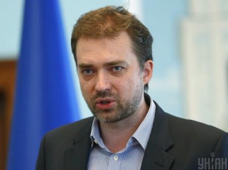 Новым министром обороны стал Андрей Загороднюк