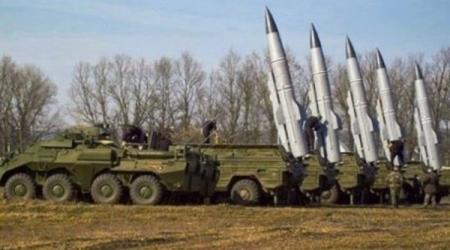 Минобороны хочет потратить на утилизацию ракет 711 тыс. гривен
