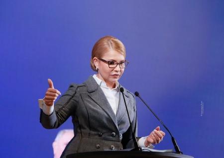Либо сотрудничество с Зеленским, либо роспуск: Тимошенко поставила ультиматум Раде