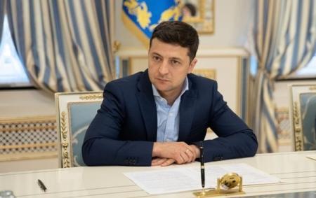 Зеленский назначил руководителей Офиса Президента
