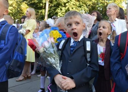 Что изменится в украинских школах с 1 сентября