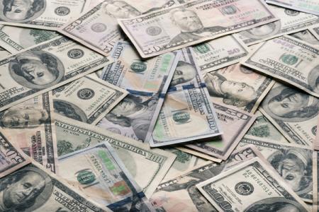Украина должна выплатить 417 млрд грн госдолга за год
