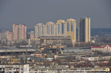 У яких новобудовах Києва не радять купувати житло.