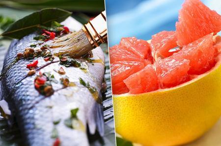 5 продуктов, которые предотвратят ранние морщины