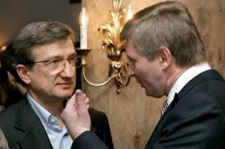 Тарута рассказал о ситуации на Донбассе и роли Ахметова