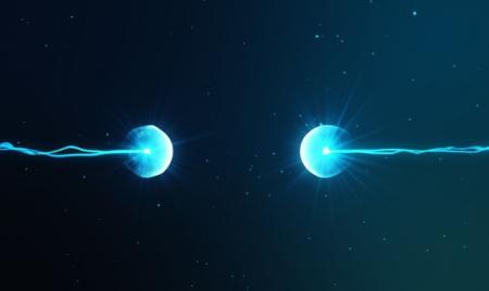 На Большом адронном коллайдере раскрыли тайну антиматерии