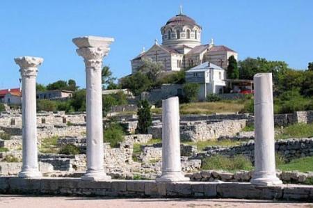 Россия пытается внести в список ЮНЕСКО крымские объекты