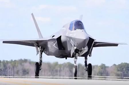 Украина к 2035 году купит эскадрилью американских истребителей