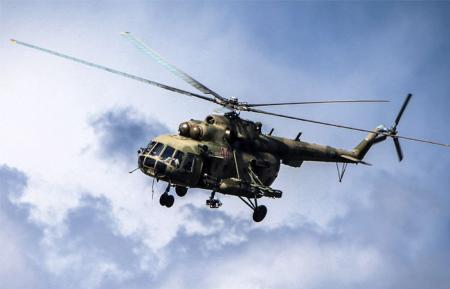 Глава Погранслужбы объяснил, почему Украина не сбивает вертолеты РФ, нарушившие границу