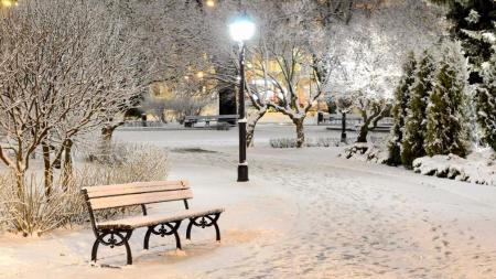 """Украину """"заснежит"""" и """"заморозит"""" — синоптики предупреждают о существенном похолодании"""