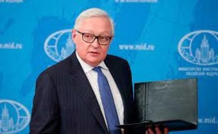 После инцидента в Черном море в РФ заявили о готовности применять военные методы на границе