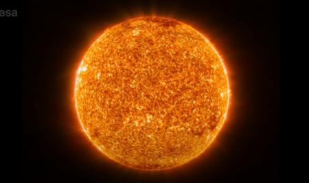 Костры на Солнце – ключ к большой солнечной тайне
